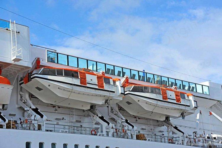 船用辅机案例